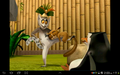 Mort and Julien - penguins-of-madagascar photo