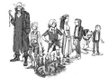 Dystopian Peter Pan - peter-pan fan art