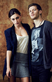 Phoebe Tonkin (Comic Con 2013) - phoebe-tonkin photo