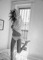 Phoebe Tonkin photographed by Alexandra Nataf