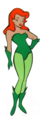 Poison Ivy  - poison-ivy photo