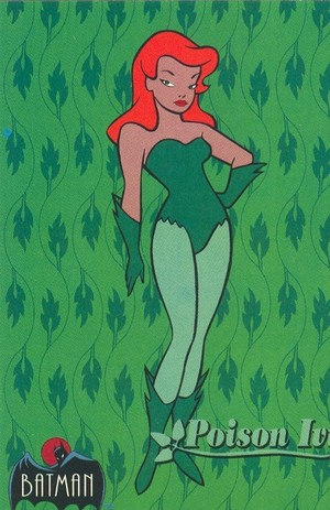Poison Ivy (Card)