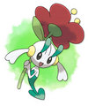 x-y: Floette - pokemon photo