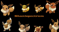 shanispectrum - pokemon photo