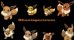 shanispectrum