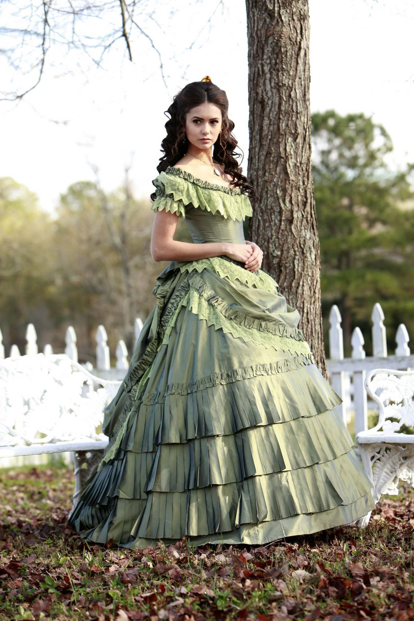 Pretty Little Liars & The Vampire Diaries images Katherine