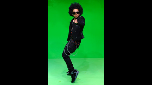 Princeton (Mindless Behavior) fond d'écran probably with a bearskin and a hip boot entitled Princeton3