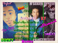 Sexy Princeton - princeton-mindless-behavior fan art