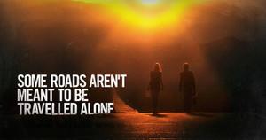 Some Roads