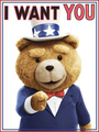 I Want You! - quotes photo