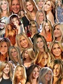 Jennifer Aniston - rachel-green fan art