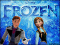 Disney La Reine des Neiges
