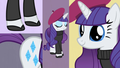 Rarity Art Critique - rarity-the-unicorn photo