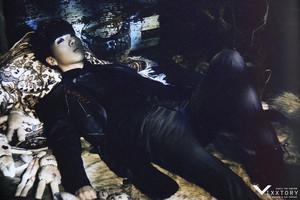 ♧ Ravi ♧ - Ravi (VIXX) Fan Art (35519047) - Fanpop