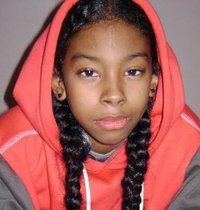 Ray Ray (Mindless Behavior) wallpaper possibly with a cloak, a capote, and a hood titled me and rayray