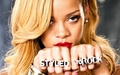 Rihanna ''Styled to rock'' - rihanna wallpaper