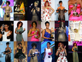 Rihanna Awards Collage - rihanna fan art