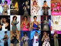 Rihanna Awards Collage - rihanna fan art