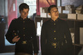 Ripper Street - Episode 2.05 - Threads of Silk and Gold - ripper-street photo