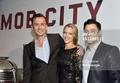 Mob City Premiere 3 - robert-knepper photo