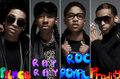 Roc Royal,Princeton,RayRay,Prodigy - mindless-behavior fan art