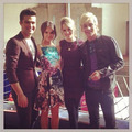 Bridgit Mendler, Spencer Boldman, Ross Lynch And Maia Mitchell In Australia - ross-lynch-austin photo