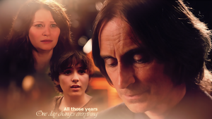 Rumbelle and Bei