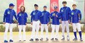 Running Man Baseball Team ^^