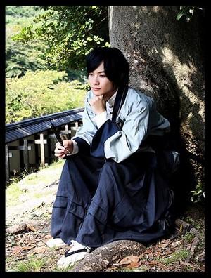 Kamiki Ryunosuke as Seta Sojiro
