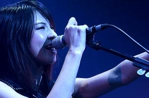 日本女の子バンドのスキャンダル 小野 春菜