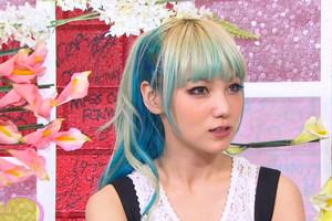 日本女の子バンドのスキャンダル 笹崎 まみ
