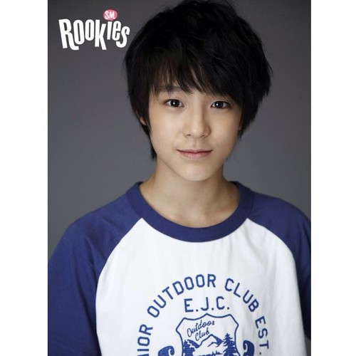 SM ROOKIES images SM ROOKIES-Jeno HD wallpaper and background photos