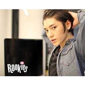 SM ROOKIES-Tae Yong
