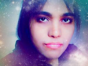 Most Beautiful Girl Saaniya Jackson (NEW)