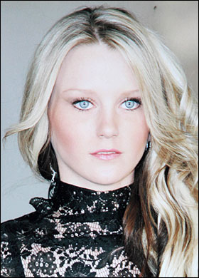 Sally Anne Bowman (11 September 1987 – 25 September 2005),