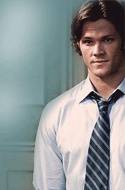 Sam Winchester ツ