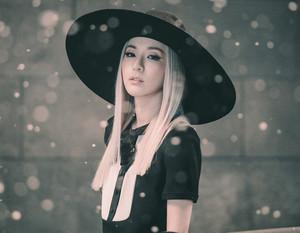2NE1 – Concept تصاویر 'Missing You'