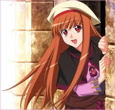 Good anime girl