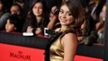 Sarah Hyland at The Hunger Games: Catching Fire premiere - sarah-hyland photo