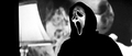 Ghostface in Scream 1-4  - scream photo