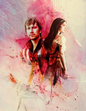 Sebastian and Mary