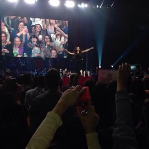 [Fan Taken] Stars Dance Tour - LIVE in Kansas City - November 17