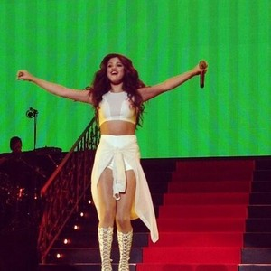 [Fan Taken] Stars Dance Tour - LIVE in st. Louis - November 18