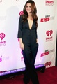 Selena at the 106.1 KissFM Jingle Ball  - selena-gomez photo
