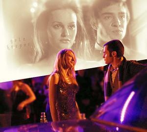 Dan and Serena <3
