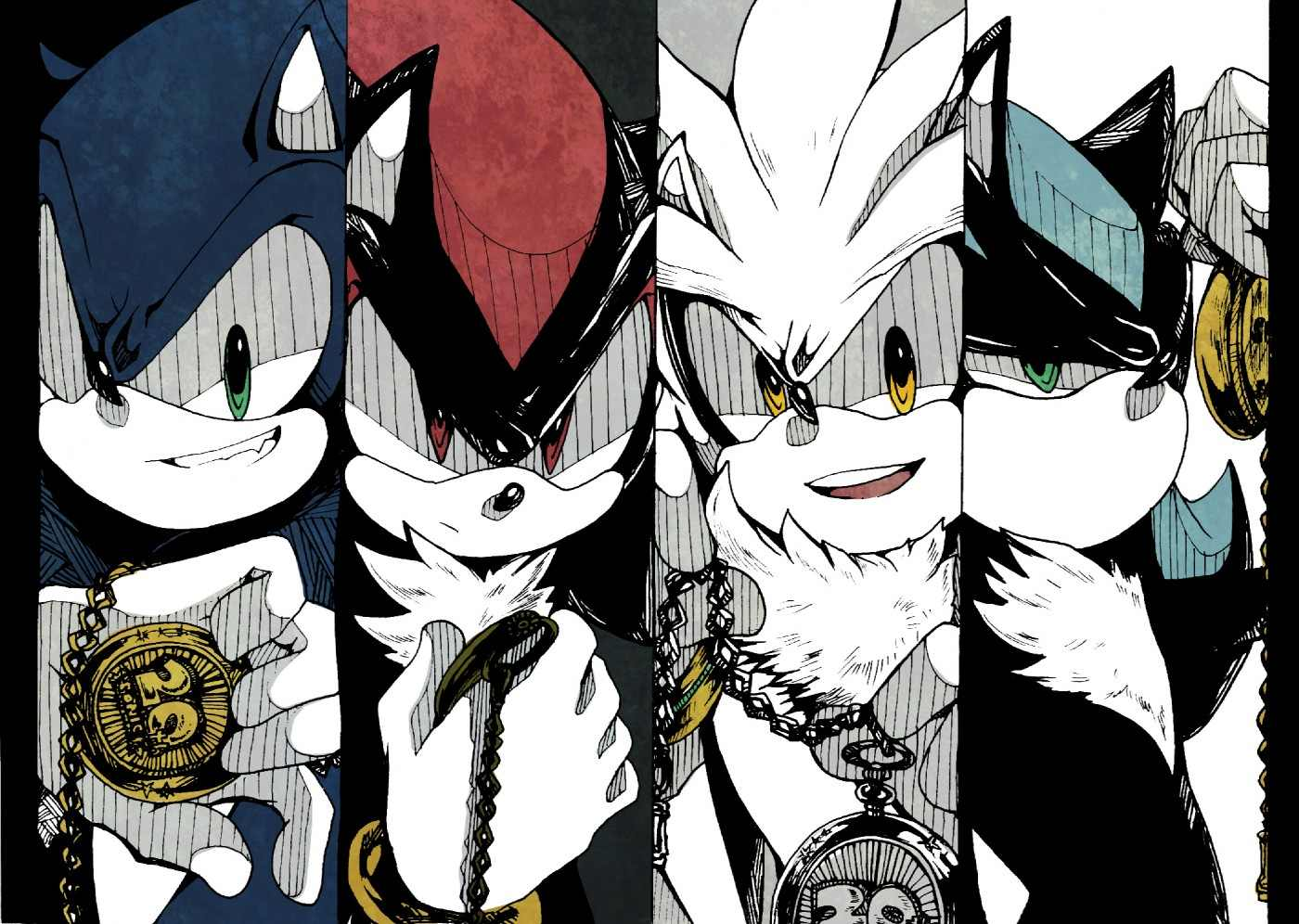 Shadow The Hedgehog Images Sonic Boys Hd Wallpaper And Background