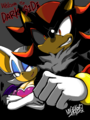 Welcome to the Darkside - shadow-the-hedgehog photo