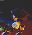 Epic Shadow - shadow-the-hedgehog photo