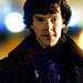 Sherlock Holmes 아이콘