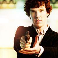 Sherlock Holmes iconos